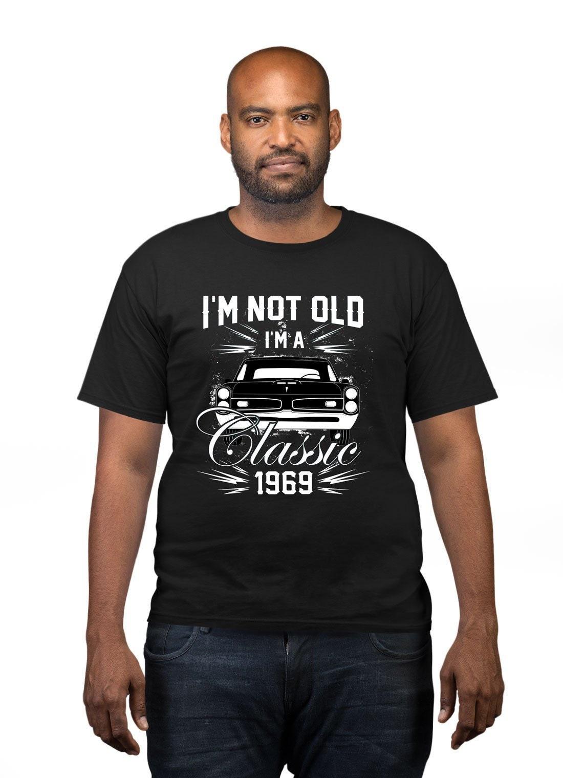 50th Birthday Shirt Dad Gift Ideas For Him Bday