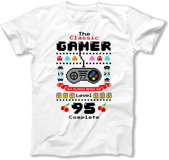 95th Birthday Shirt Personalized Age Custom Gift Ideas For Men