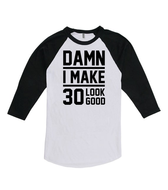 30th Birthday T Shirt Gift Ideas For Her Bday Gifts