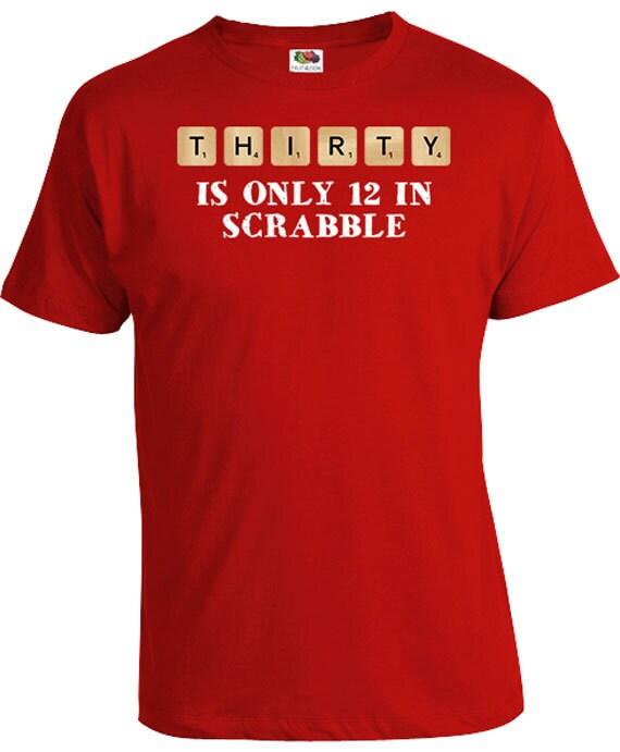 30th Birthday Shirt Gift Ideas For Him Presents