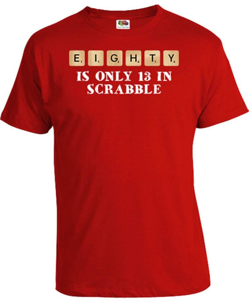 80th Birthday Shirt Gift Ideas For Women Grandpa