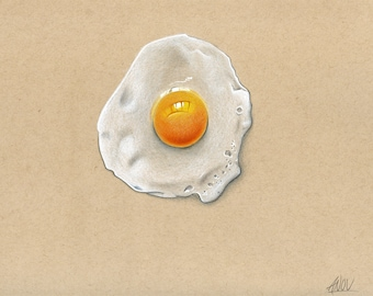 Egg Prints