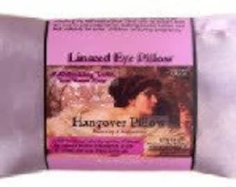 Hangover Eye Pillow (Rosemary & Peppermint)