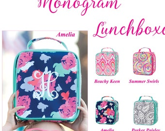 b128bf25c263 Personalized Lunch Box
