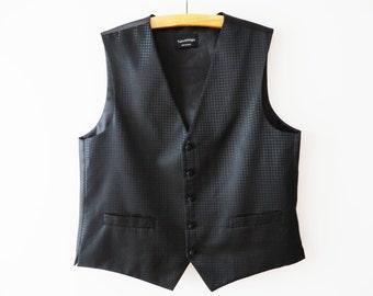 73f578b4cf8 Vintage Suit & Tie Accessories   Etsy