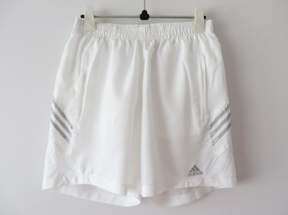adidas shorts pockets