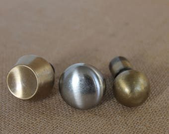 Vintage Drawer Pulls and Knobs