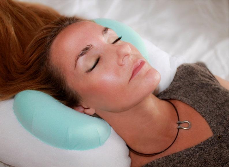 The Back to Beauty Anti-Wrinkle Head Cradle Beauty image 0