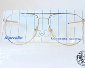 Cartier 80s very cool Vintage Frames new old stock