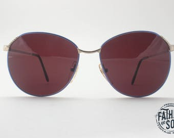 5ec6f39e52b Cartier   80s Vintage sunglasses   new old stock