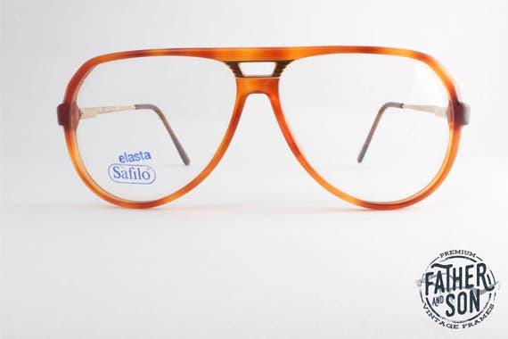 884ed95aa3c6 Safilo Elasta 80s Vintage Frames   new old stock