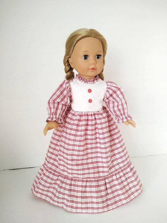 Viktorianisches Kleid für Puppe Schnittmuster für Götz Puppe | Etsy
