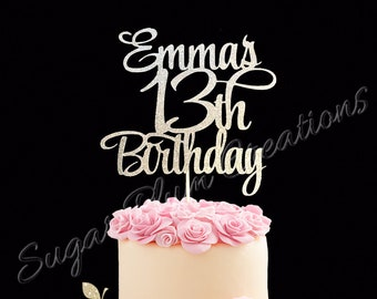 environ 20.32 cm Glaçage Comestible Cake Topper Anniversaire Amusant Caerphilly Castle Wales personnalisé 8 in
