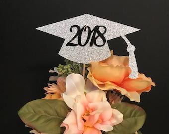 Graduation Party Centerpieces, Graduation Centerpieces