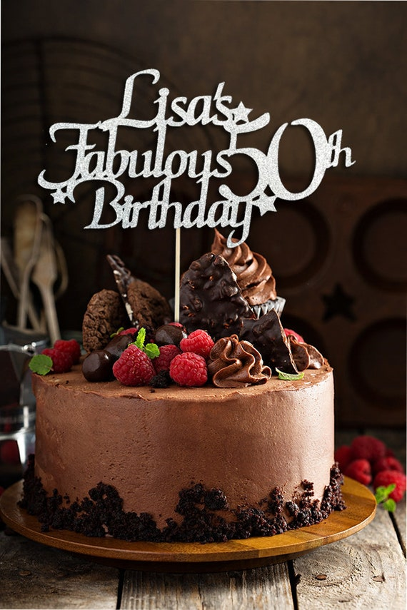 Birthday Cake Topper Quotes