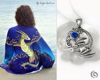 Water dragon gift set