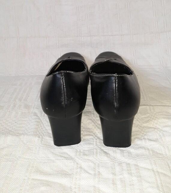 S.OLIVER Damen Pumps High Heels Schuhe echt Leder