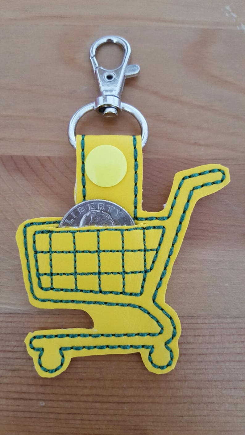 Aldi Quarter Keeper, Grocery Cart Quarter Holde,r Key Chains, quarter  keepers, key chains, key fob, party favors, small gifts, teachers gift