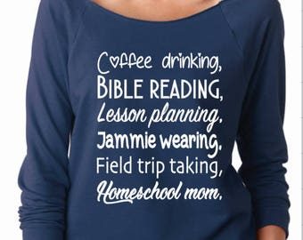 b4a8a089cf Homeschooling shirt, homeschool mom, homeschool mom shirt, ladies  homeschool shirt, womens homeschool shirt, classical conversations