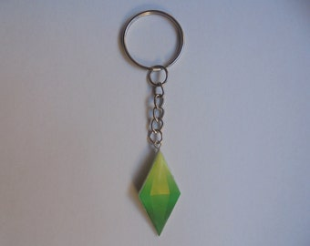 The Sims icon - Keychains
