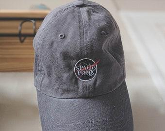 Space Punk NASA inspired hat (+ free shop sticker)