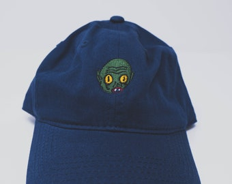 Kids tiny Alien hat
