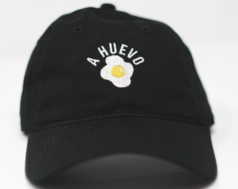A Huevo Black Hat