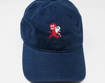 Kids Diablito Ghosty pals hat