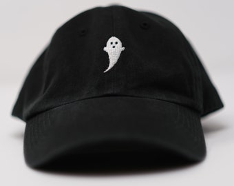 Ghost cap (+ free shop sticker)