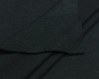 100% Siro Micromodal T-shirt Jersey