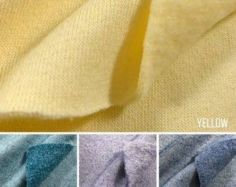 Plush Poly/Cotton Sherpa ( Full Roll )