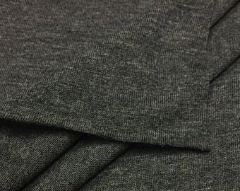 100% Modal Heather T-shirt Jersey