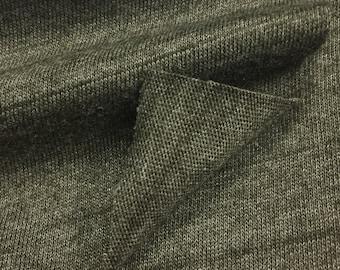 50/50 Poly/Cotton T-Shirt Jersey