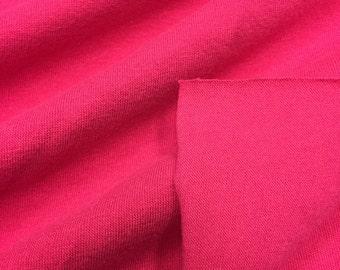 Cotton/Spandex Jersey (Light Weight)