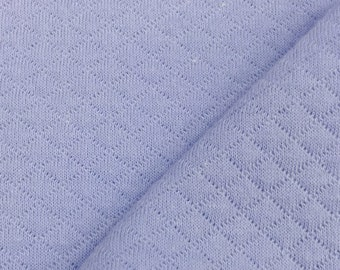 Diamond Quilted Fabric