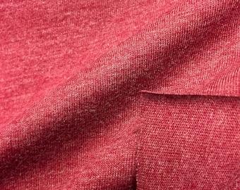Poly/Cotton T-Shirt Jersey