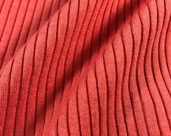 5x3 Poly/Cotton Rib