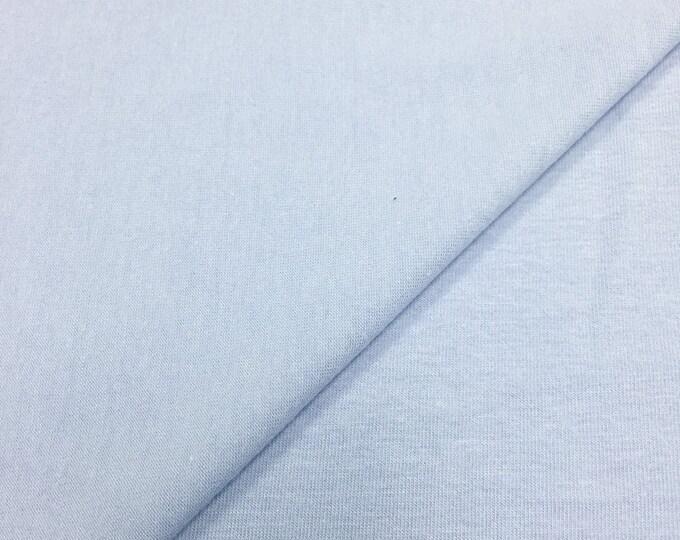 Modal/Cotton/Spx Light-weight Jersey
