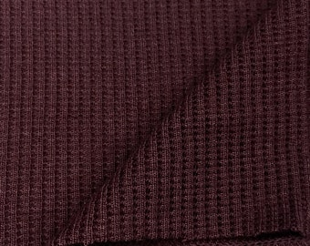 Modal/Cotton Thermal ( Lightweight)