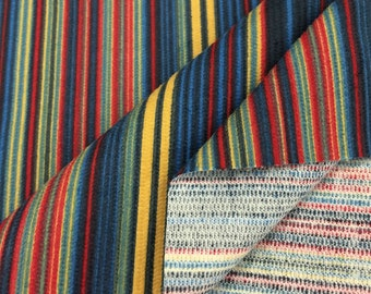 100% Cotton Striped Corduroy