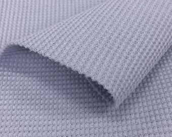 Cotton Thermal with Stretch
