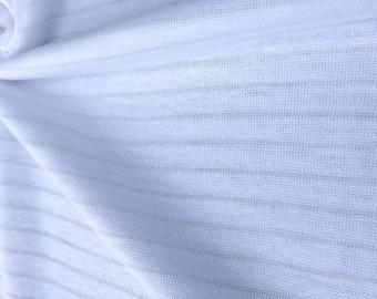 Lightweight Stripe Jersey