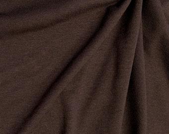 100% Rayon Sweater Knit Jersey