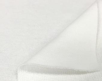 100% Cotton Flatback Thermal