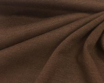 Rayon/Poly/Spx Stretch Jersey