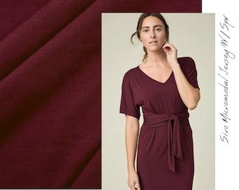 Siro Micromodal/spx - Dress Weight