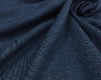 Rayon/Spandex Stretch Jersey (Dress Weight)