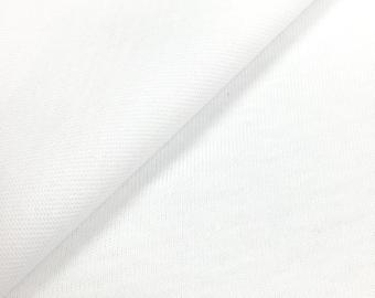 100% Cotton Jersey (Vintage Cotton & Medium Weight)
