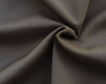 Suiting Woven Twill