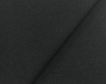 Poly Cotton/Spandex Stretch Jersey